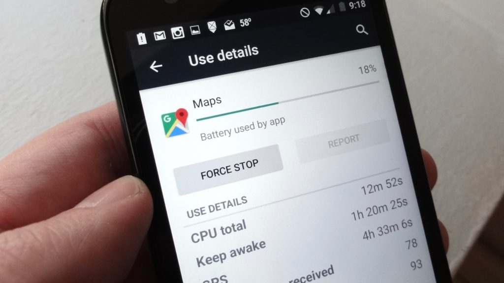battery-android