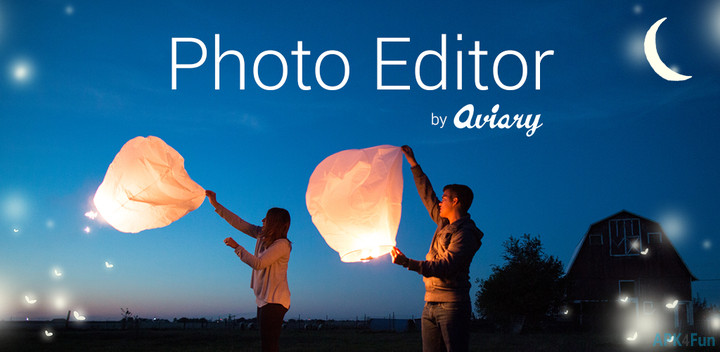 free photo editing software aviary