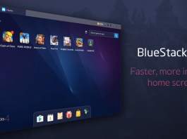 bluestacks-poster