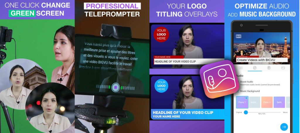 teleprompter-video-maker