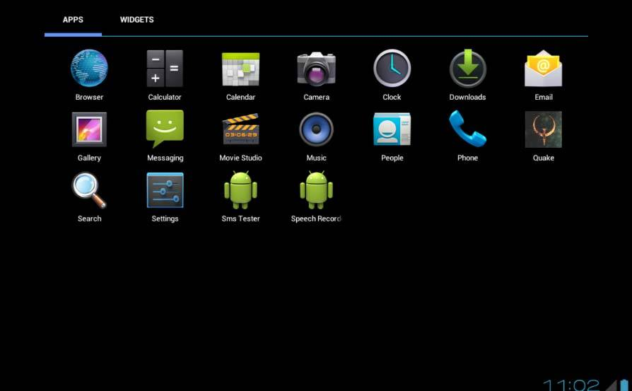 windroy android emulator