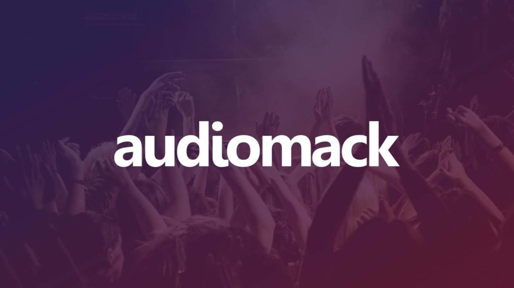 audiomack-screen