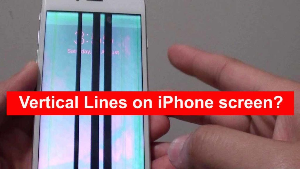 line-iphone-screen