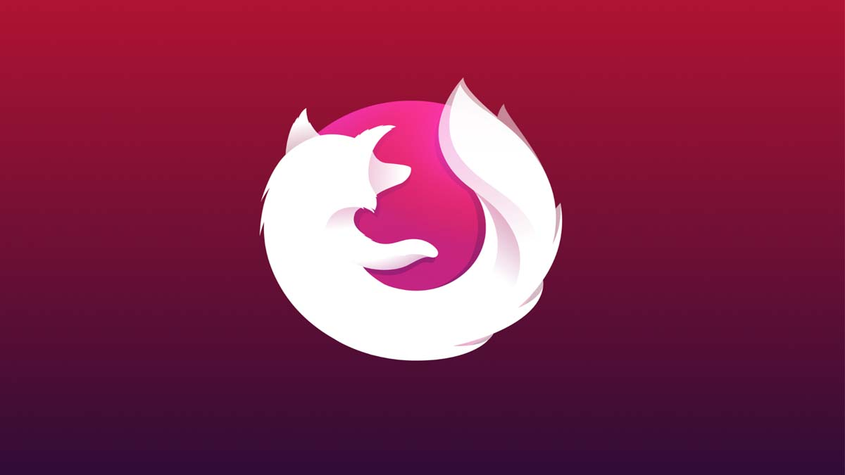 Firefox Focus For PC
