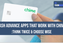 Cash Advance Apps that Work with Chime